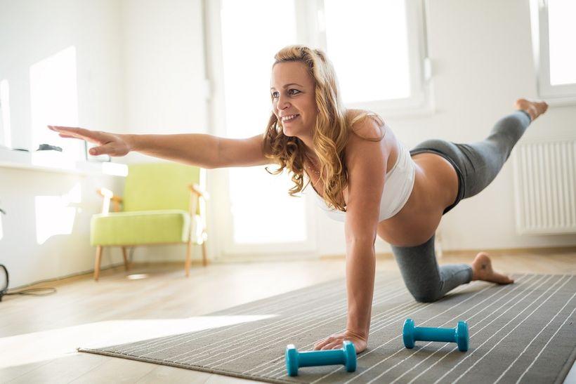 Jak se zdravě stravovat vtěhotenství aje zdravé snažit se zhubnout?