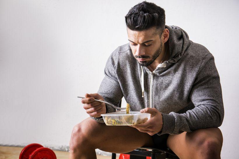 Krabičkujete? 9 tipů na rychlá azdravá jídlo do 20 minut