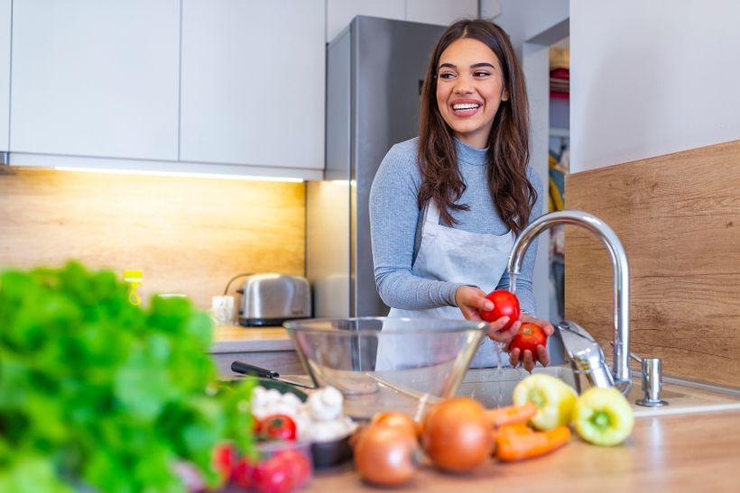 Kterým potravinám anápojům by se měla vyhnout těhotná žena?