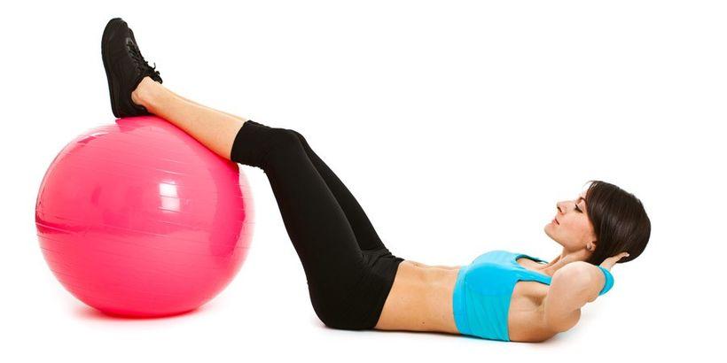 CORE – trénink středu těla