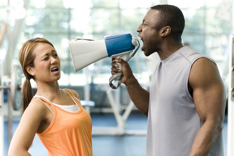 Ušetřete si ostudu ve fitku! 10 zásad ohleduplného chování