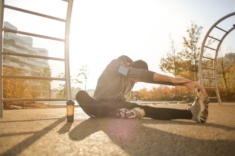 Bez strečinku vám hrozí svalová zranění. Kdy ajak zařadit protahování?
