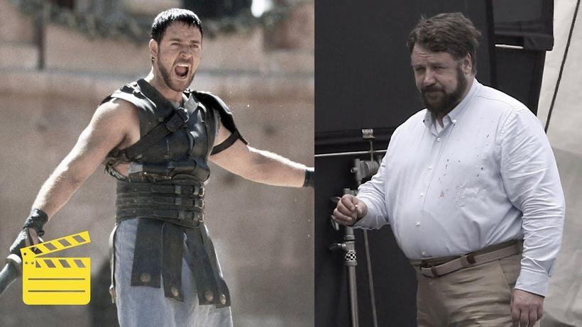 Co všechno herci aherečky udělají pro roli? 10 radikálních proměn slavných hvězd