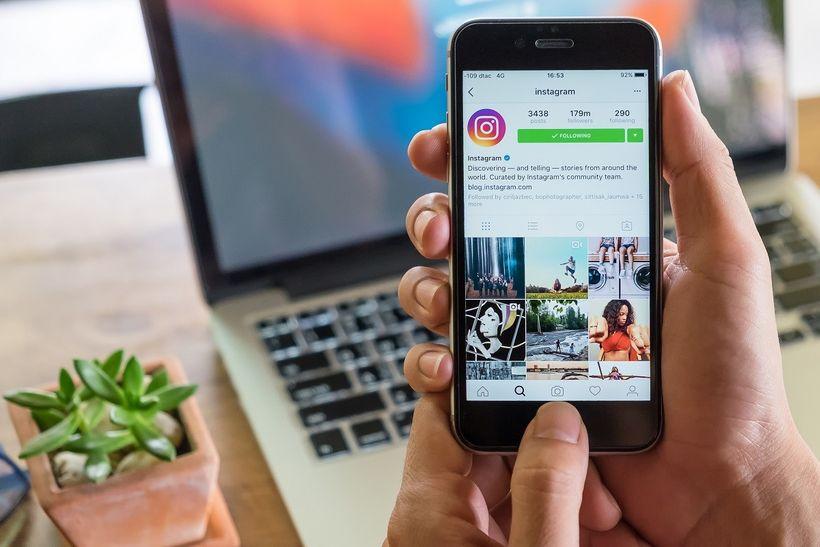 Poruchy příjmu potravy: Nevěřte všemu, co vidíte na Instagramu