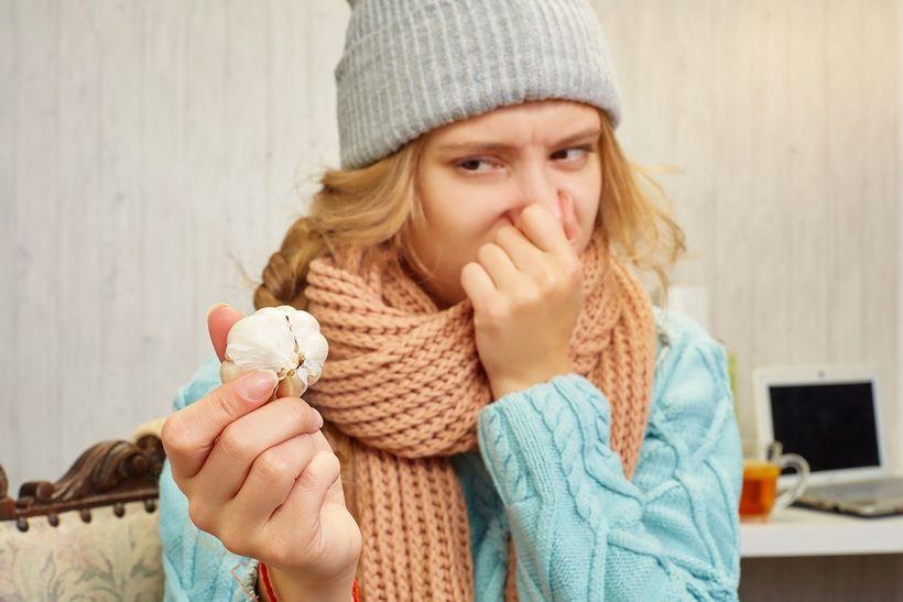 Přírodní antibiotikum, které zažene nemoci iupíry. Co dalšího nám zajistí česnek?