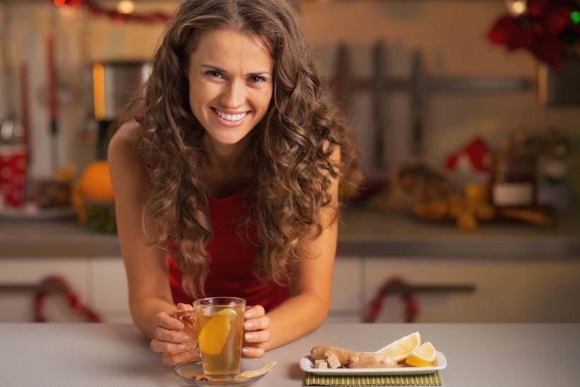 5 vyzkoušených zázvorových receptů. Angína nemá šanci!