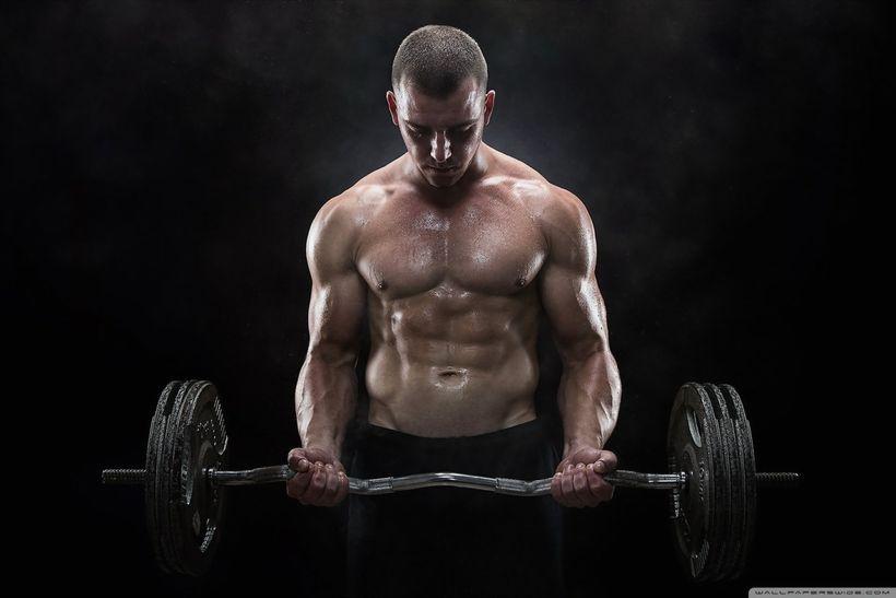 Svaly, síla, nebo pálení tuku? Sestav si trénink podle představ