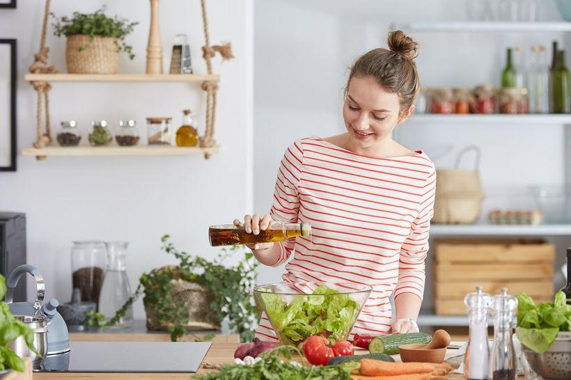 Zelené potraviny: Může nám chlorella aspirulina pomoci zhubnout?