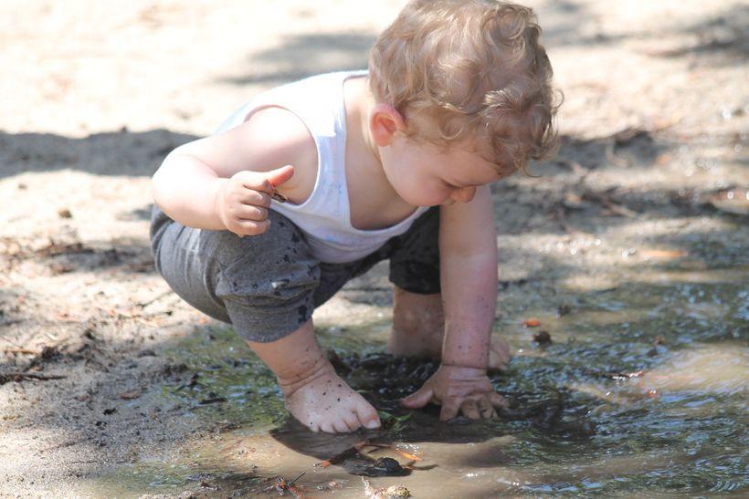 Nezpůsobte vašemu dítěti alergii. Jak správně ovlivnit dětskou imunitu?