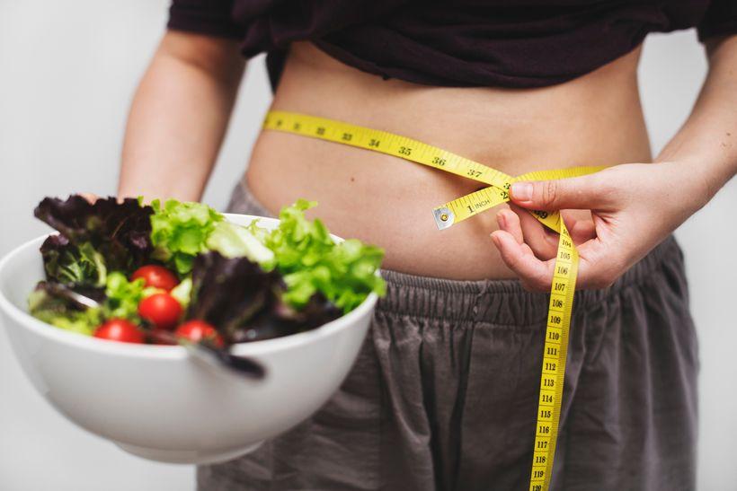 7 věcí, které byste měli přestat dělat, když chcete zhubnout