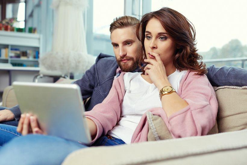 Porno & Fitness: Sledování porna vede krychlejšímu hubnutí inabírání svalů