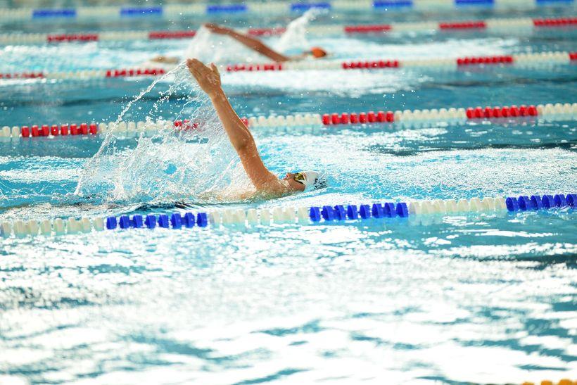 7 důvodů, proč jsem díky plavání zdravější ivýkonnější