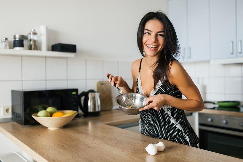 Vejce: Jak je to ale stím cholesterolem akolik jich můžeme vlastně sníst?