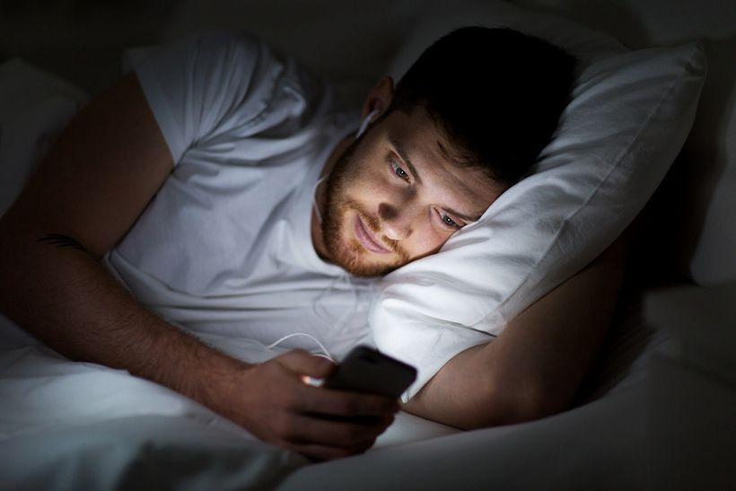 4 tipy, jak se kvalitně vyspat, mít lepší výkonnost asnadněji hubnout