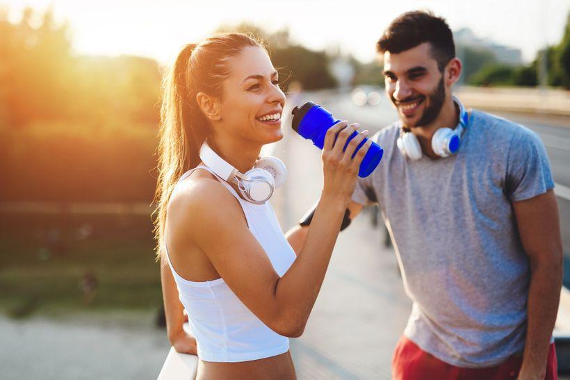 10 tipů, jak letošní léto stihnout vtop formě