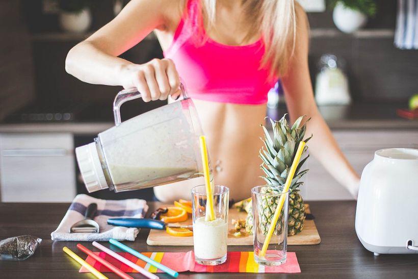 Fresh, nektar, džus zkoncentrátu. Pijeme ovoce, nebo cukr aaromata?