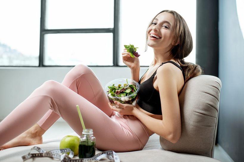 7 tipů, jak jíst asnadno hubnout, ikdyž pracujete na směny