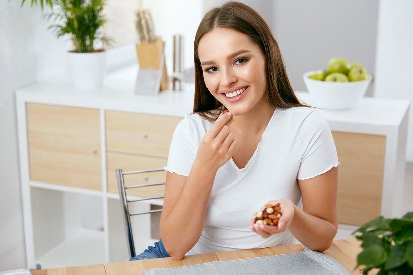 Hubnutí alepší zdraví: Proč ještě byste měli jídelníčku zařadit vlašské ořechy?