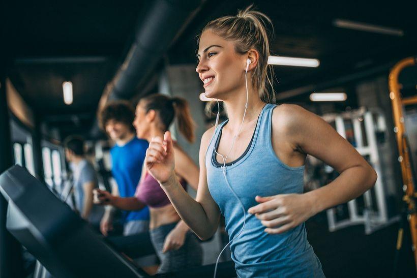 Necvičit je pro vaše zdraví horší než kouření, tvrdí velká studie