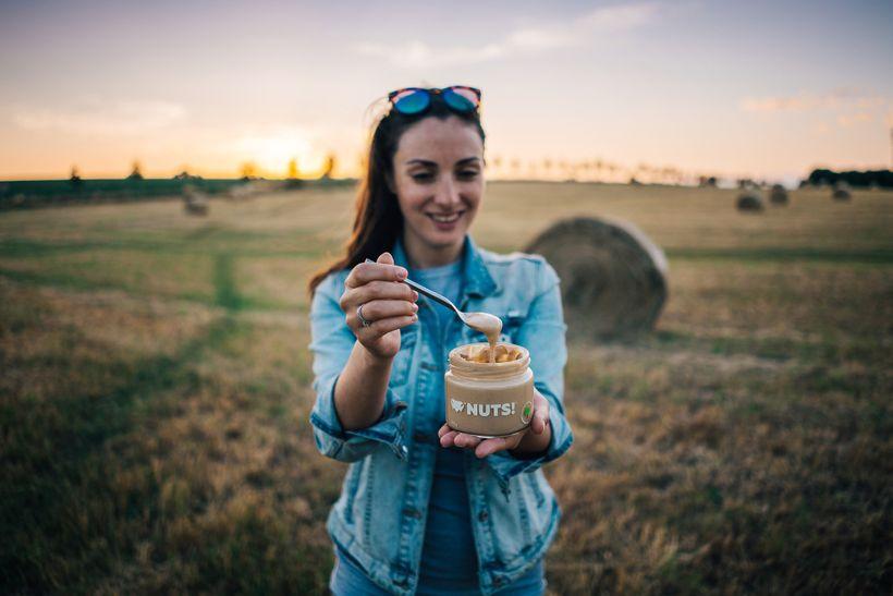 Arašídové máslo - proč bere fitness výživu útokem?