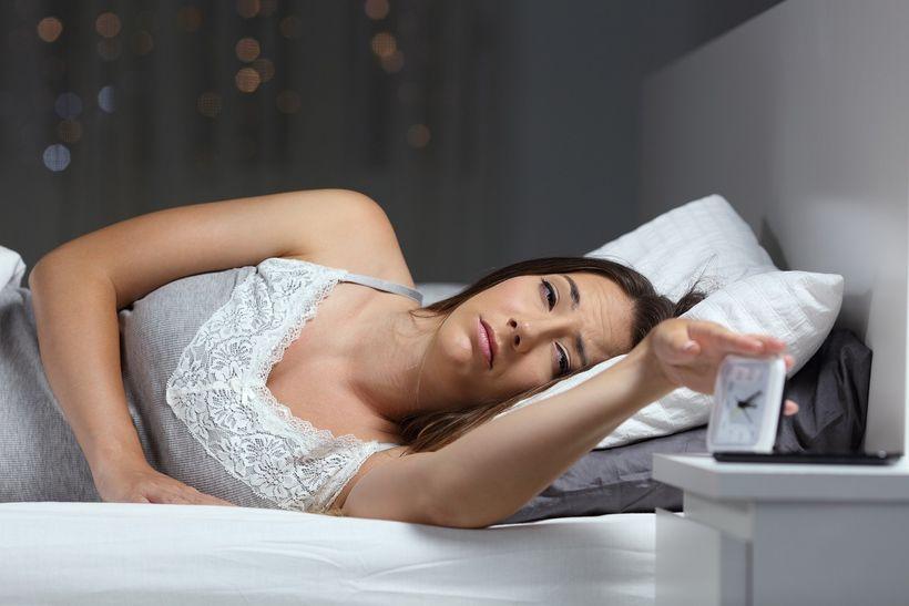 Konec probdělých nocí! 6 nejúčinnějších látek pro podporu spánku