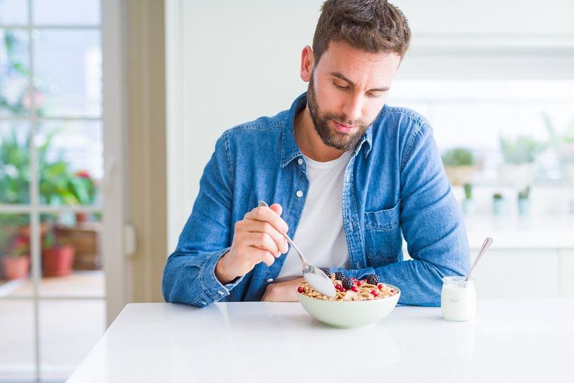 Dokáže snídaně nastartovat azrychlit metabolismus?
