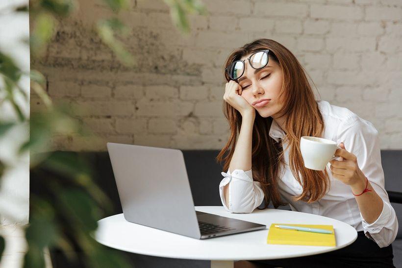 15 tipů, jak zhubnout přisedavém zaměstnání