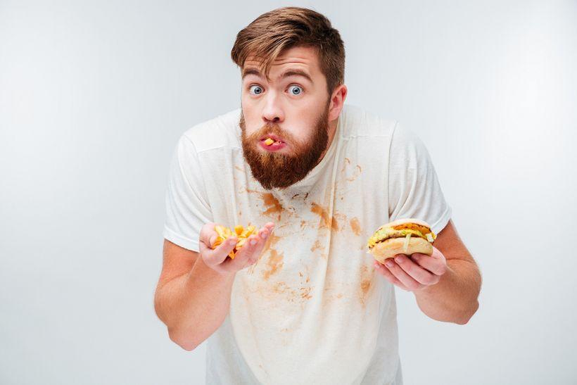 Nejčastější chyby, které stále opakujeme vobjemovém jídelníčku