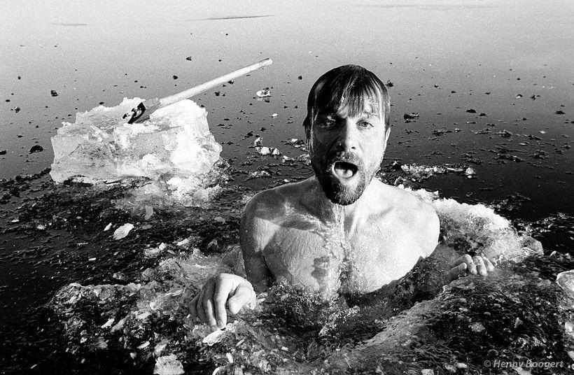 Ledový muž Wim Hof radí, jak ovládnout svůj organismus azůstat zdravý