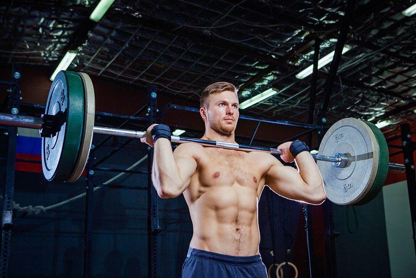 Rychlé výsledky zaručeny: Seznam se sAB tréninkovým splitem
