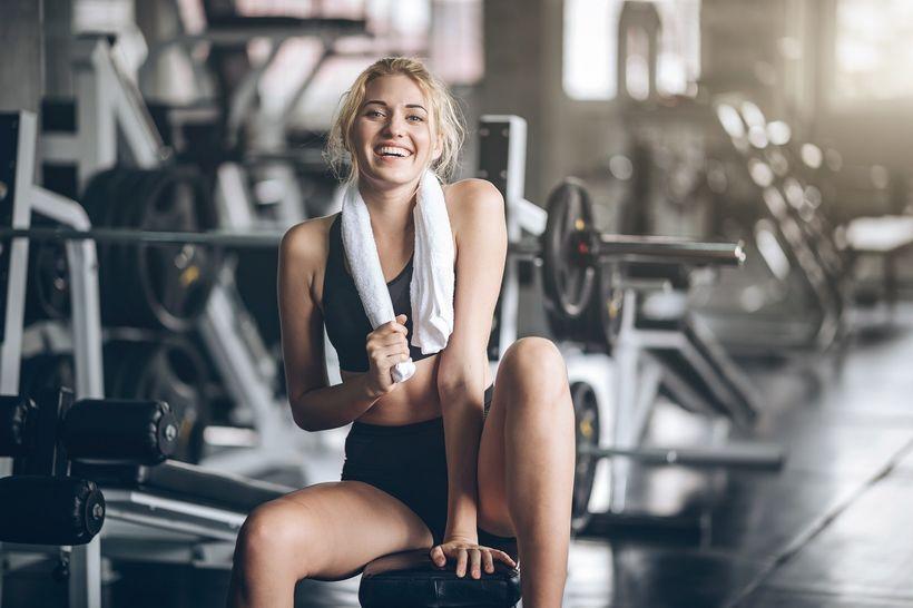 Jak zhubnout stehna? Klíčem je výživa atrénink