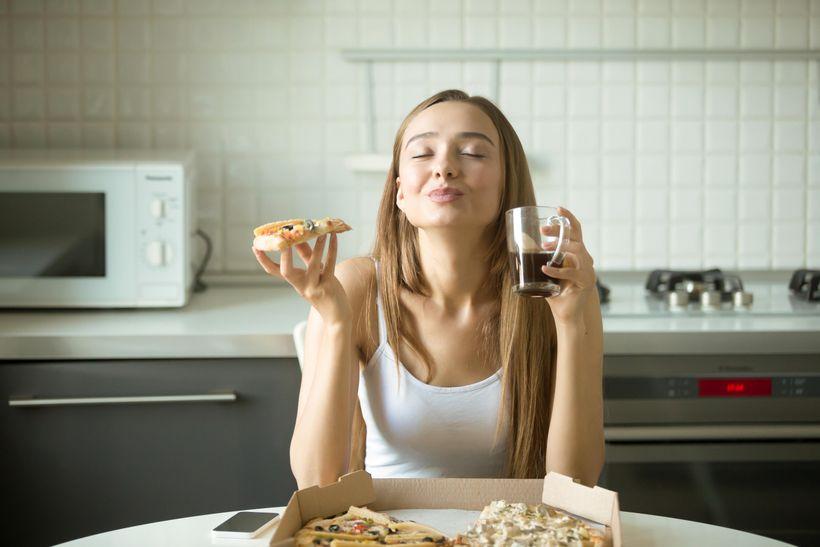Můžeme jíst podle pocitu apřesto mít výsledky? Intuitivní stravování očima našich redaktorů