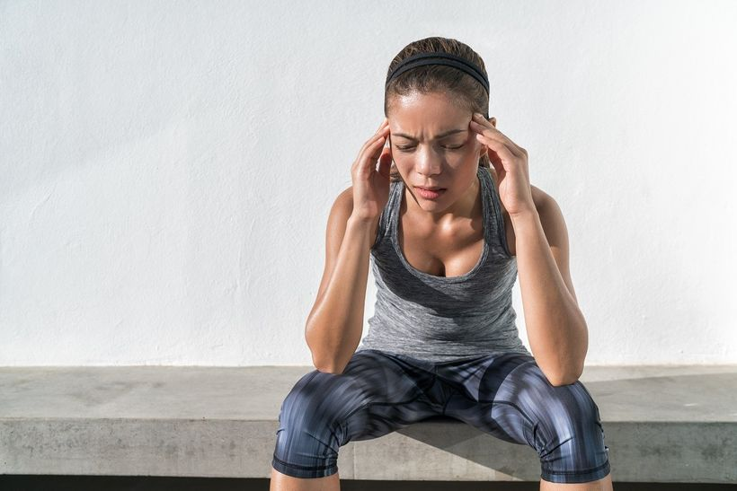 Bojujete sbolestmi hlavy amigrénami? Víme, co může pomoci