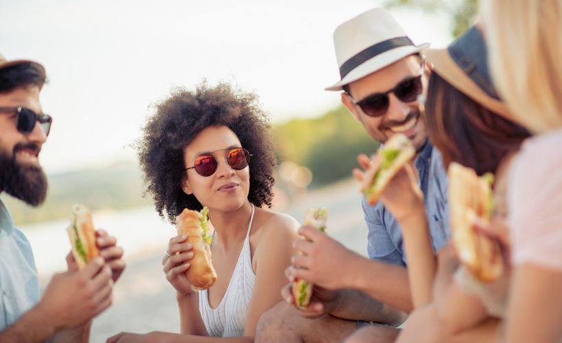 Jak se cítit svěže alehce? 5 tipů na vyladěný letní jídelníček