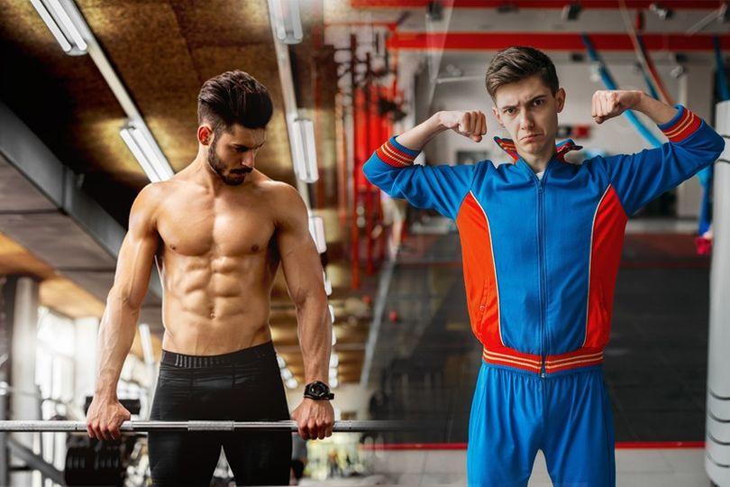 10 chyb ve výživě a tréninku, které brzdí růst svalů. Neděláš jednu z nich?