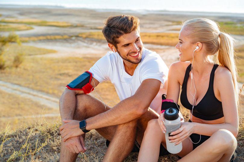 10 jednoduchých rad, jak začít zdravě jíst a cvičit