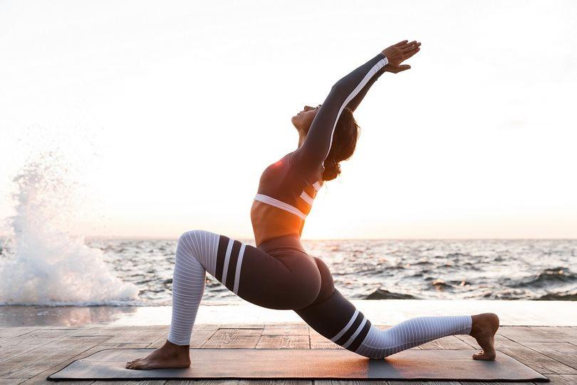 10 nejlepších jógových programů na YouTube pro začátečníky i pokročilé
