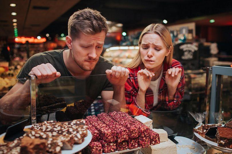 10 osvědčených tipů, jak zvládnout kalorický deficit