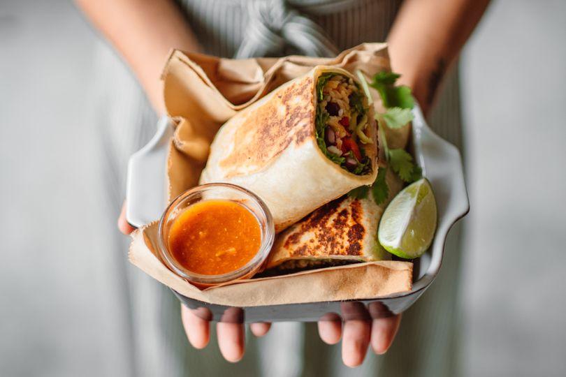 10 tipů na rychlé a zdravé letní obědy