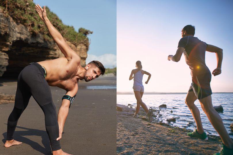 11 tipů, jak strávit dovolenou aktivně, když se nechceš jen válet u bazénu