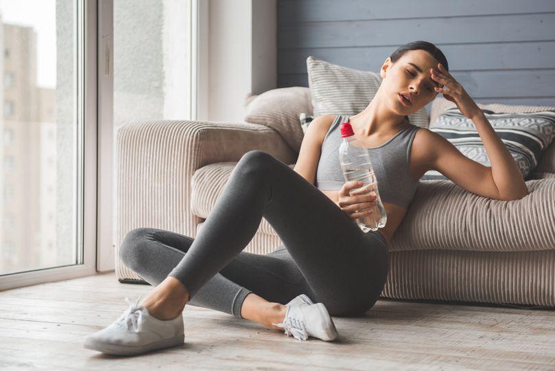 15 věcí, které se stanou s vaším tělem, když jíte málo