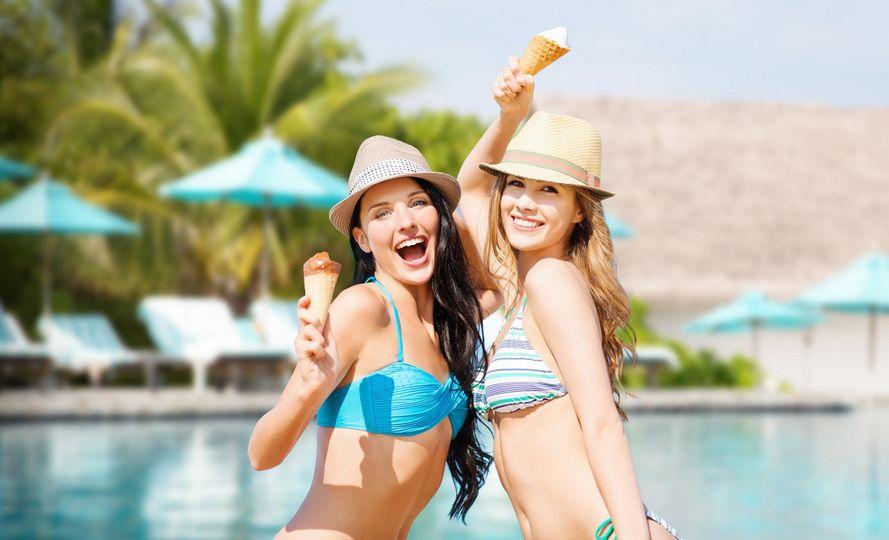 19 tipů, jak si užít dovolenou, ale udržet formu