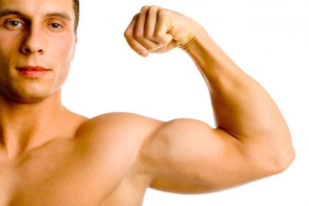 3 cviky pro dokonalý biceps
