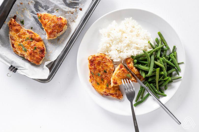 3 šťavnaté recepty z kuřecích prsou, které rozbijí váš každodenní stereotyp