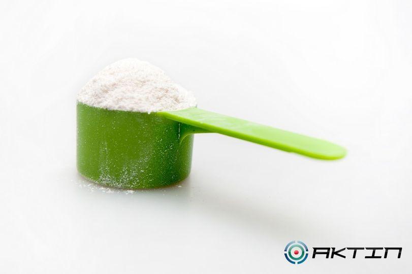 4 klíčové předtréninkové suplementy