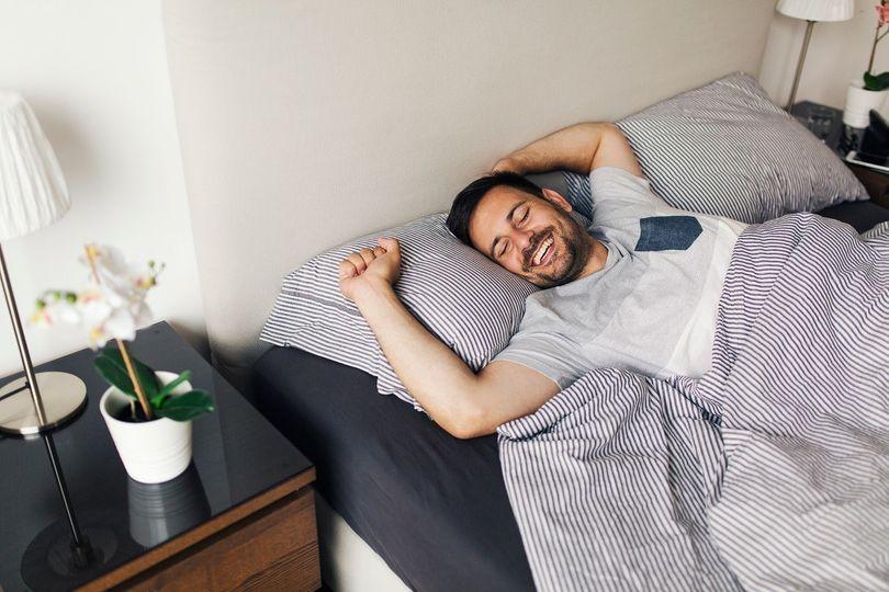 4 tipy, jak se kvalitně vyspat, mít lepší výkonnost a snadněji hubnout