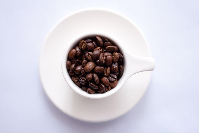 5 cest, jak využít kofein v tréninku