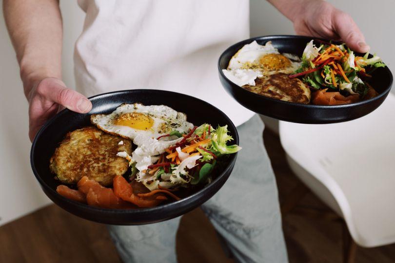 5 chyb, kterými zabíjíte zdravou večeři