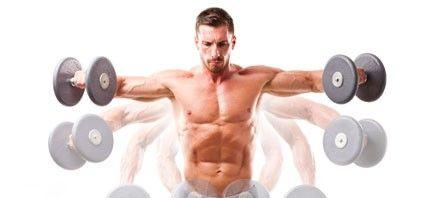 5 cviků pro dokonalá ramena