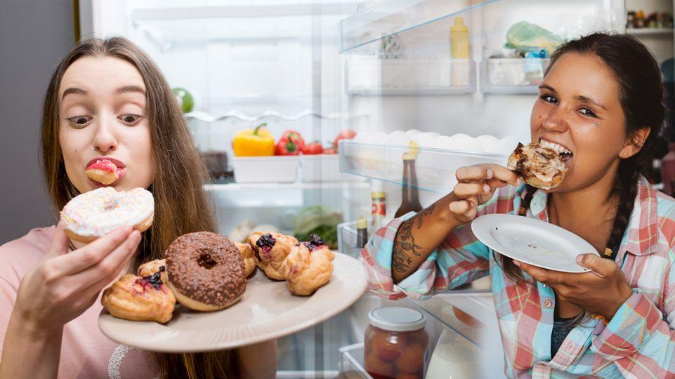 5 důvodů, proč v karanténě jíte více, než skutečně potřebujete